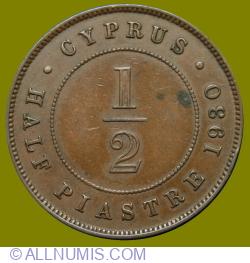 Image #2 of 1/2 Piastre 1930.