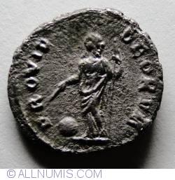Image #2 of Silver Denar Severus Alexander ND (222-235) - Providentia