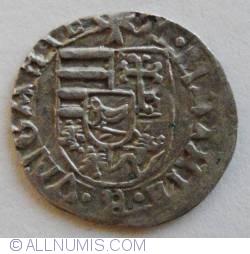 Image #2 of 1 Denar 1458