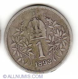 Image #1 of 1 Corona 1893