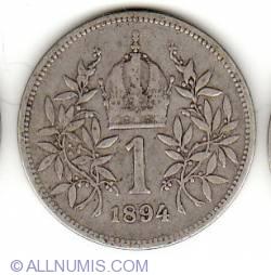 Image #1 of 1 Corona 1894