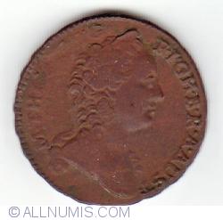 Image #2 of 1 Kreutzer 1762 NB