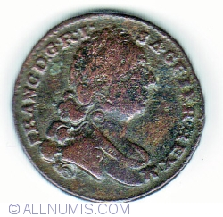 Image #2 of 1 Kreutzer 1762 C