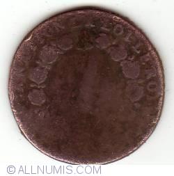 Image #1 of 12 deniers 1792 N