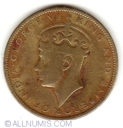Image #2 of 1 Penny 1940