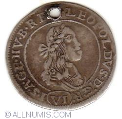 Image #1 of 6 Krajczar 1672 KB