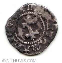 Image #1 of Denar ND (1382-1385)
