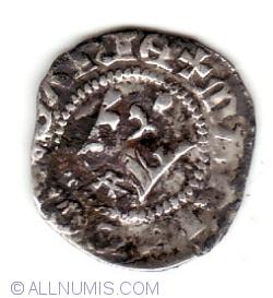 Image #2 of Denar ND (1382-1385)