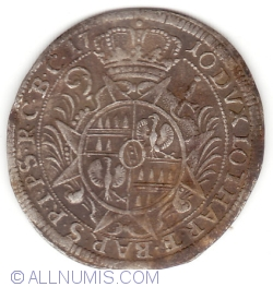 Image #1 of 6 Kreuzer 1710