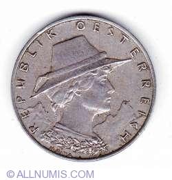 Image #2 of 1000 Kronen 1924