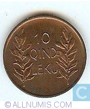 Imaginea #2 a 10 Qindar Leku 1926