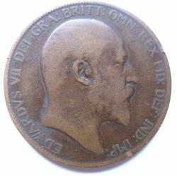 Penny 1902