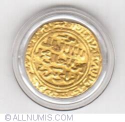 Imaginea #1 a 1 Dinar 1218