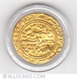 Imaginea #2 a 1 Dinar 1218