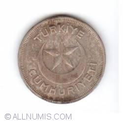 Image #2 of 10 Kurus 1935