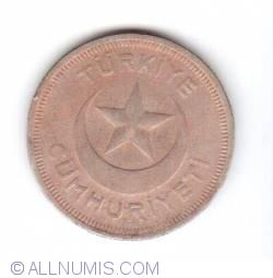 Image #2 of 10 Kurus 1936