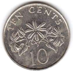 Image #1 of 10 Cents 2011