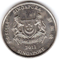 Image #2 of 20 Cents 2011
