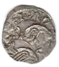 Image #1 of Denar ND (1386-1418)