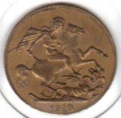 Imaginea #1 a [FALS] Sovereign 1910