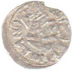 Image #2 of 1 Ducat ND (1383)