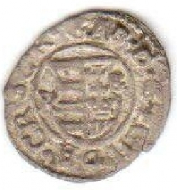 Imaginea #2 a 1 Denar 1621
