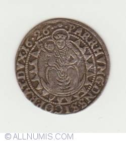 Image #1 of 1 Groschen 1626 CC