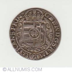 Image #2 of 1 Groschen 1626 CC
