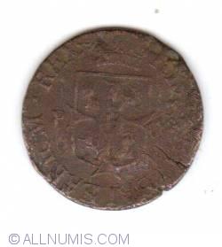 Image #1 of 12 Dineros 1812 - DEI GRATIA - Large date