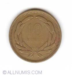 Image #1 of 10 Kurus 1949
