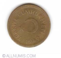 Image #2 of 10 Kurus 1949