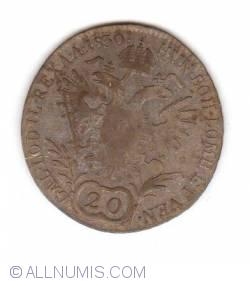 Image #1 of 20 Kreuzer  1830B Large