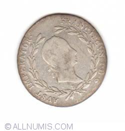Image #2 of 20 Kreuzer  1830B Large