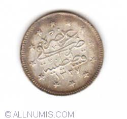 2 Kurush 1912 (AH1327/4)