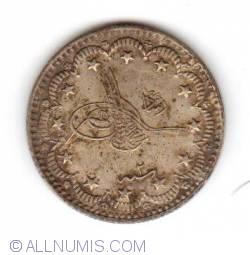 5 Kurush 1910 (AH1327/2)