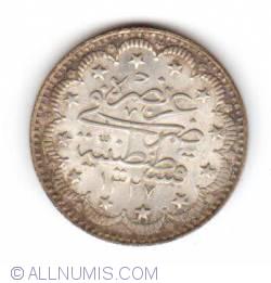5 Kurush 1911 (AH1327/3)
