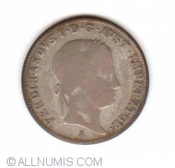 Image #2 of 5 Kreuzer 1836 A