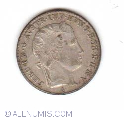 Image #2 of 3 Kreuzer 1846 A