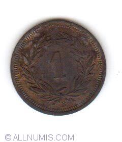 Image #1 of 1 Rappen 1936 B
