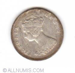 Imaginea #2 a 10 Cents 1867