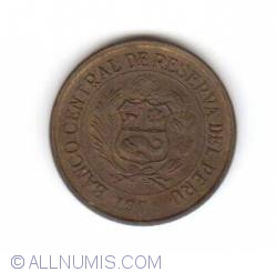 Image #2 of [ERROR] 10 Centavos 1974 - Error at number 4 from the year