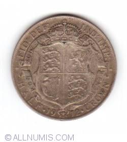 Imaginea #1 a Half Crown 1912