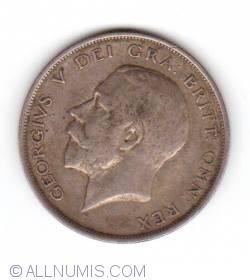 Imaginea #2 a Half Crown 1912