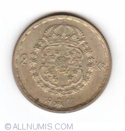 Image #1 of 2 Kronor 1947