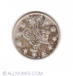 Imaginea #2 a 2 Kurush 1848 (AH1255/10)