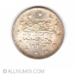 Image #1 of 2 Kurush 1909 (AH1327/1)