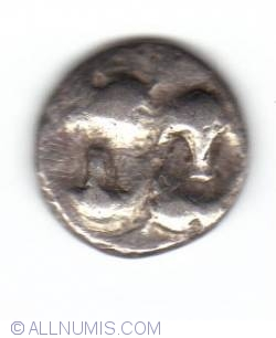 Image #2 of Drachma ND (400-350 BC) - SEAR 1881 - AV1