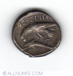 Image #1 of Drachma ND (400-350 BC) - SEAR 1881