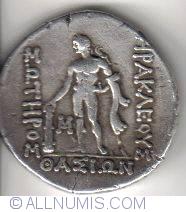 Imaginea #2 a Tetradrahma ND (apx 148 i.Hr.)
