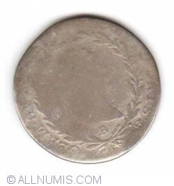 Imaginea #2 a 10 Kreuzer 1791 (B)